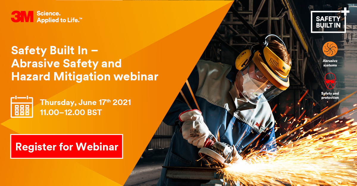 Join us for our upcoming webinar
